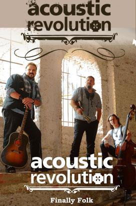 Acoustic Revolution